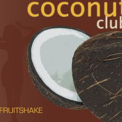 Fruitshake - CoconutClub