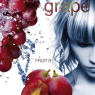 Fruit 8 Grape