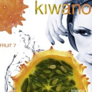 Fruit 7 Kiwano