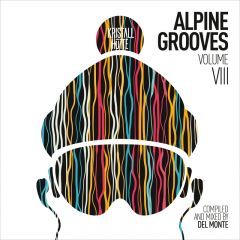Alpine Grooves vol 8