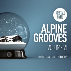 Alpine Grooves vol 6