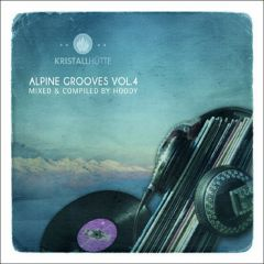 Alpine Grooves vol 4