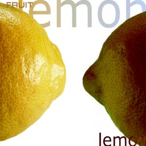 Fruit 1 - Lemon
