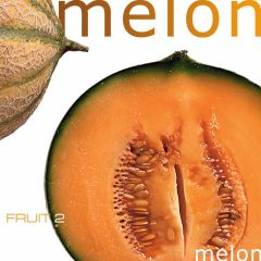 Fruit 2 -  Melon