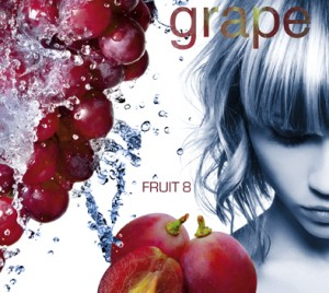 fruit 8 - grape cover